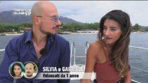 Temptation Island VIP, la nuova coppia composta da Silvia e Gabriele