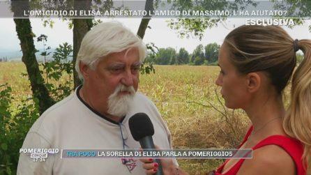 Pomeriggio Cinque - L'omicidio di Elisa: arrestato l'amico di Massimo, l'ha aiutato