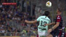 Inter, Alexis Sanchez rientra in anticipo: possibile esordio