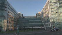 Parigi, l'ospedale dove è stato trasferito Michael Schumacher