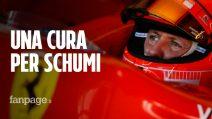 "Michael Schumacher in ospedale a Parigi: l'ex pilota sarà sottoposto ad una cura ""top secret"""