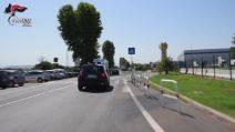 Rapina in villa a Fiano Romano, arrestata la banda in Albania