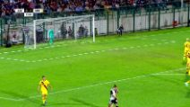 Champions donne, Juventus-Barcellona 0-2. Gli highlights