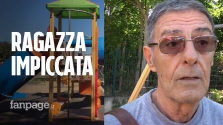 """Roma, 18enne impiccata in un parco giochi. Il custode: """"Pensavo fosse un fantoccio"""""""