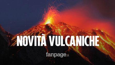 Scoperto complesso vulcanico nel Mar Tirreno a 15 km dalla costa italiana: ecco cosa c'è da sapere