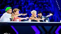 La prima puntata di X Factor 2019: i sì e i no dei giudici