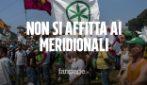 """Milano, signora nega una casa in affitto a una ragazza meridionale: """"Io sono razzista e leghista"""""""