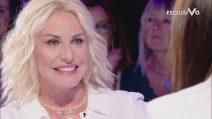 """Verissimo, Antonella Clerici: """"La tv mi è stata tolta in modo brusco e ingiusto"""""""
