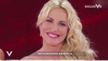 Verissimo - Silvia Toffanin racconta Antonella Clerici