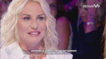 """Verissimo, Antonella Clerici: """"Mi manca la televisione"""""""
