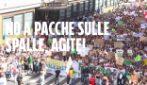 """Sciopero per il clima, in migliaia in piazza a Roma. Landini: """"Giovani ci chiedono cambio radicale"""""""
