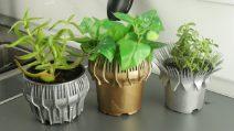 Il modo geniale per riciclare le forchette di plastica!