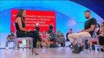 """Andrea Filomena a Uomini e Donne: """"Sto sentendo Ida Platano"""""""