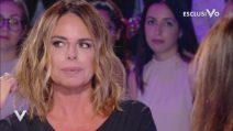 """Verissimo, Paola Perego e l'amore per Lucio Presta: """"Oggi sono serena"""""""