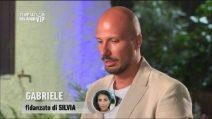 """Gabriele Pippo si arrabbia: """"Silvia sembra uno scaricatore di porto"""""""