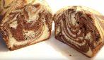 Plumcake variegato al cacao: i semplici passaggi per averlo perfetto