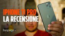 iPhone 11 Pro: la recensione della tripla fotocamera