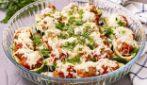 Canoa de abobrinha: receita fácil e bem diferente, pronta em poucos minutos!