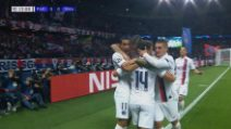 Champions, Psg-Real Madrid 3-0: gol e highlights
