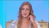 Uomini e Donne, Sara Tozzi: le prime parole della nuova tronista