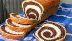 Pane soffice cacao e latte: la merenda perfetta ogni ora