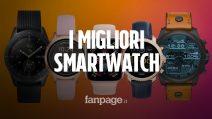Migliori smartwatch del 2019