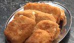 Cotolette di scamorza: il secondo piatto semplice ma molto saporito