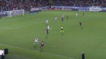 Serie A, Cagliari-Genoa 3-1: gli highlights e i gol della partita