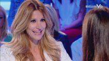 """Adriana Volpe a Verissimo: """"A Magalli non sono mai stata simpatica"""""""