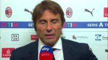 """Inter, Antonio Conte: """"Era il mio primo derby, volevo presentarmi bene"""""""