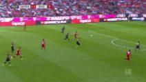 Bundesliga, Bayern Monaco-Colonia 4-0: gol e highlights nel segno di Lewandowski