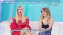 """Domenica Live, Loredana Lecciso: """"Romina Power no vax? Lascio parlare gli specialisti"""""""