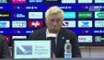 """Napoli,Ancelotti: """"Llorente-Milik, bene così. Buona gestione della gara"""""""