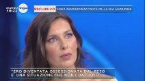 Mattino Cinque, Tania Zamparo racconta la sua lotta contro l'anoressia