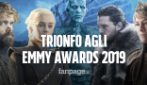 "Trionfo di ""Game of Thrones"" agli Emmy Awards 2019: tante statuette per la serie TV HBO"