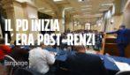 """Il Pd dopo la scissione di Renzi. Delrio: """"Siamo forti, andiamo avanti"""", Orfini: """"Si poteva evitare"""""""