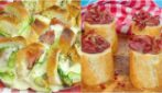 Amazing baguette recipes that every single person should know!