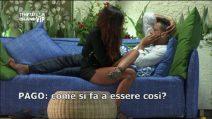 """Pago sta male dopo avere visto Serena e il single Alessandro: """"Come si fa a essere così"""""""