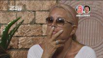 """Primo pinnettu per Anna, Stefano alla Zagarrigo: """"Hai fatto sogni erotici?"""""""