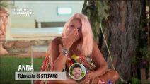"""Anna Pettinelli in crisi durante la festa:"""" Mi manca Stefano, lui è il fidanzato perfetto"""""""