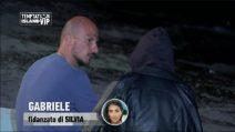 """Gabriele Pippo si confida dopo il secondo falò:""""La lascio qui, ora sono libero"""""""