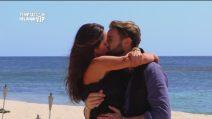 Delia Duran e Alex Belli nuova coppia di Temptation Island Vip 2019