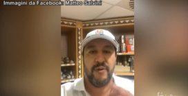 """Migranti, Salvini: """"Accordo di Malta è una fregatura, Lamorgese vende fumo"""""""