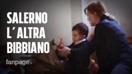Salerno, l'altra Bibbiano: confessioni estorte a bambini di 2 anni e adolescenti disabili