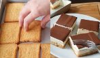 No bake chocolate squares: so delicious and simply delightful