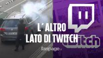 Twitch, la piattaforma di streaming di videogiochi usata anche durante gli attentati