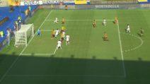 Serie A: La Roma torna a vincere, a Lecce decisivo il gol di Dzeko