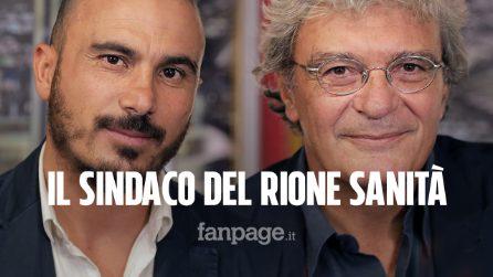 """""""Il sindaco del rione Sanità"""" di Mario Martone al cinema: """"L'opera di Eduardo è musica"""""""