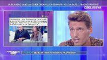 """Gennaro Lillio: """"Francesca De Andrè risponderà nelle sedi opportune"""""""