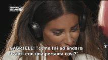 """Silvia Tirado a Temptation Island: """"Gabriele non si rende conto di essere ridicolo"""""""